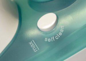 кнопка самоочистки