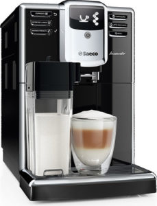 Чистим кофемашину в домашних условиях