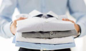 Как правильно гладить рубашку или блузку?