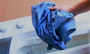 7 способов усадить джинсы в домашних условиях