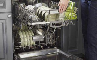 Как правильно загрузить посудомоечную машину?