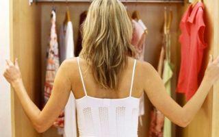 Как избавиться от неприятного запаха в шкафу: уксус, соль, чайные пакетики и другие подручные средства