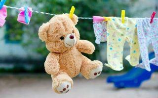 Как почистить и постирать мягкие игрушки в домашних условиях?