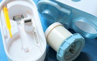 Как почистить и продезинфицировать увлажнитель воздуха?