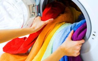Что такое «класс отжима» в стиральной машине?