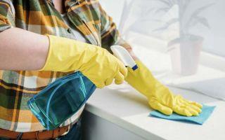 Обработка квартиры от коронавируса: что делать, если в доме есть заболевший