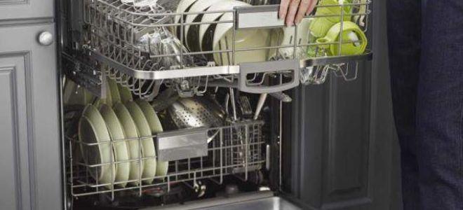 Первый запуск посудомоечной машины: подготовка, выбор средства, алгоритм действий