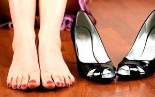 Как растянуть кожаную, лакированную, замшевую и другие виды обуви домашними методами?