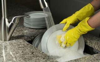 Как помыть большое количество посуды быстро: сортируем, замачиваем, моем с минимумом затрат