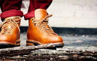 Как сделать обувь непромокаемой?