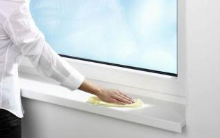 Отбеливаем белый пластик от желтизны подручными и профессиональными средствами
