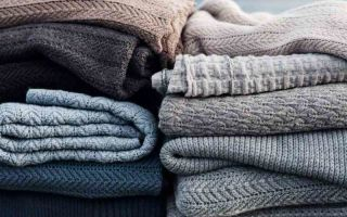Как правильно стирать шерстяные вещи в стиральной машине и вручную?