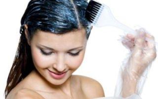 Чем оттереть краску для волос с кожи и одежды?