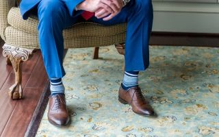Как убрать лоск от носки и утюга с брюк, пиджаков, курток и другой одежды?