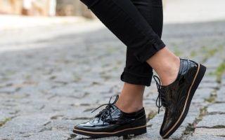 Особенности ухода за лакированной обувью: средства, приспособления, правила чистки