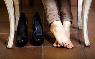Способы размягчения жёсткой обуви в домашних условиях
