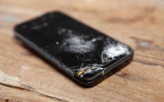 Удаляем царапины со смартфона подручными средствами