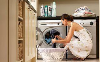 Как можно почистить стиральную машину-автомат внутри и снаружи