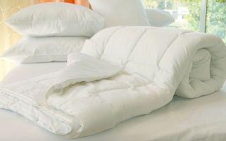 Как постирать ватное, шерстяное, синтепоновое одеяло в домашних условиях?