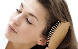 Как почистить и помыть расческу для волос в домашних условиях?