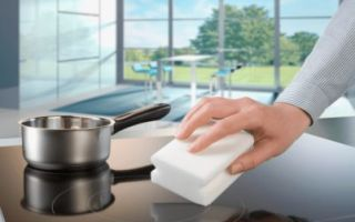 Меламиновая губка: состав, свойства и применение в быту