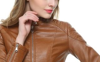 Можно ли стирать кожаную куртку или лучше выбрать другой способ чистки?