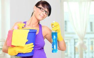 Как быстро отмыть пластиковые панели от жира, копоти и желтизны?