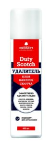 Duty Scotch