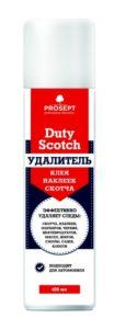 Duty Scotch