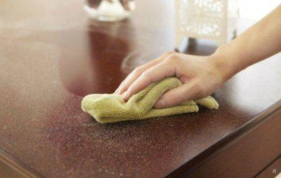Откуда берется пыль и как с ней бороться в квартире?