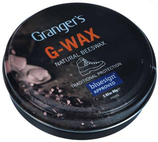 Крем Grangers G-Wax