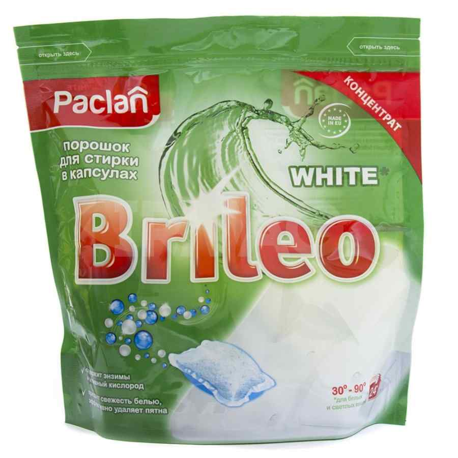 Paclan brileo white