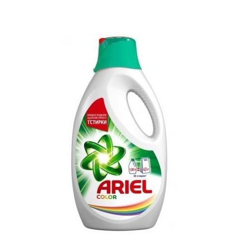 Ariel гель