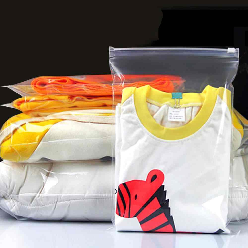 Пакеты для заморозки вещей
