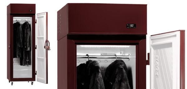 шубный холодильник