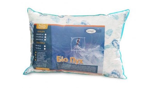 подушка с биопухом
