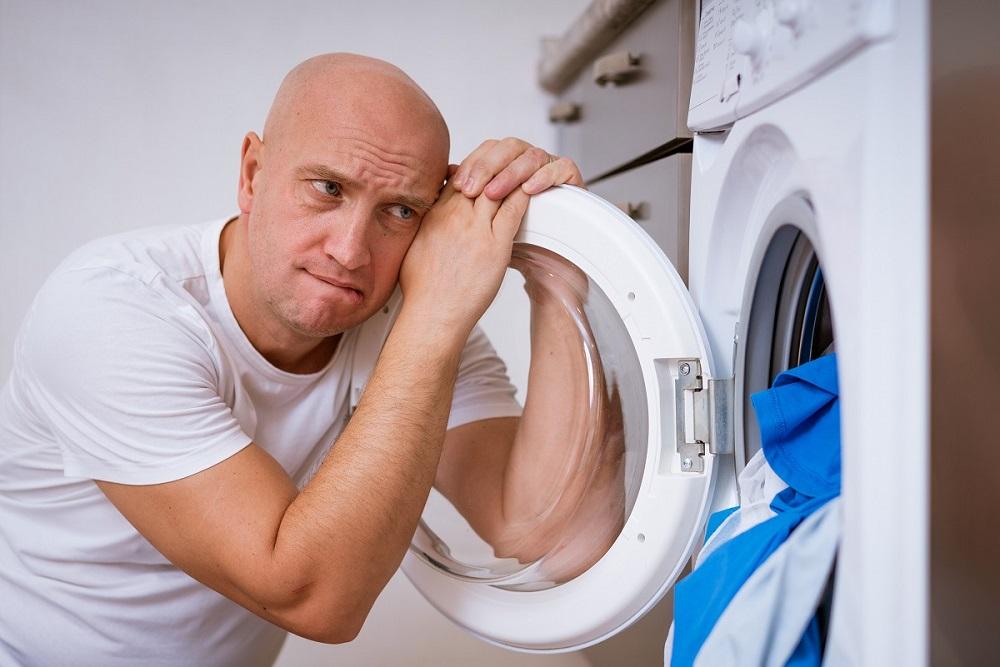 Проблемы со стиральной машиной